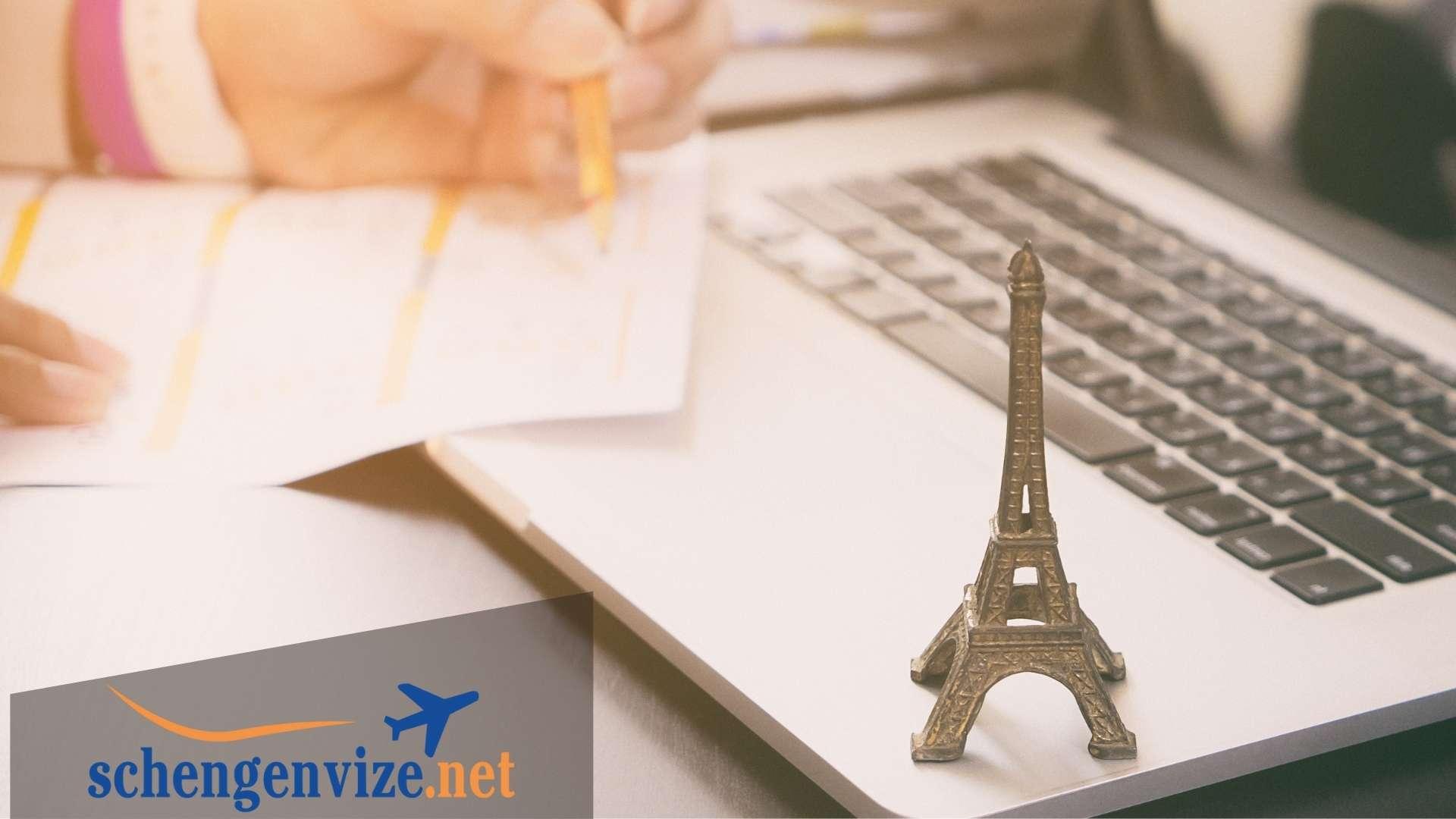 Fransa Vize Ücreti Ne Kadar?
