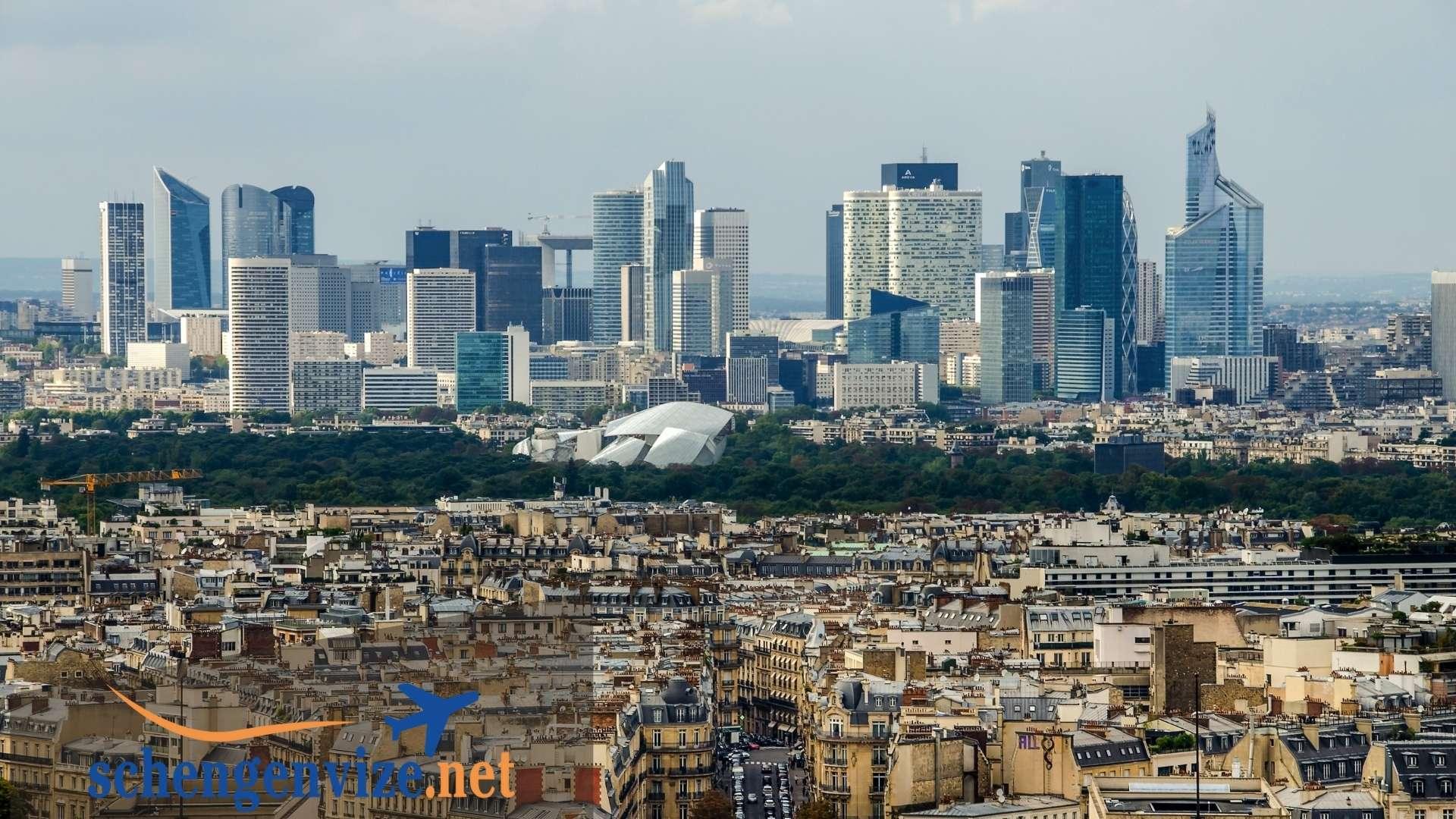 Fransa Vize Ücreti Nereye Yatırılır?