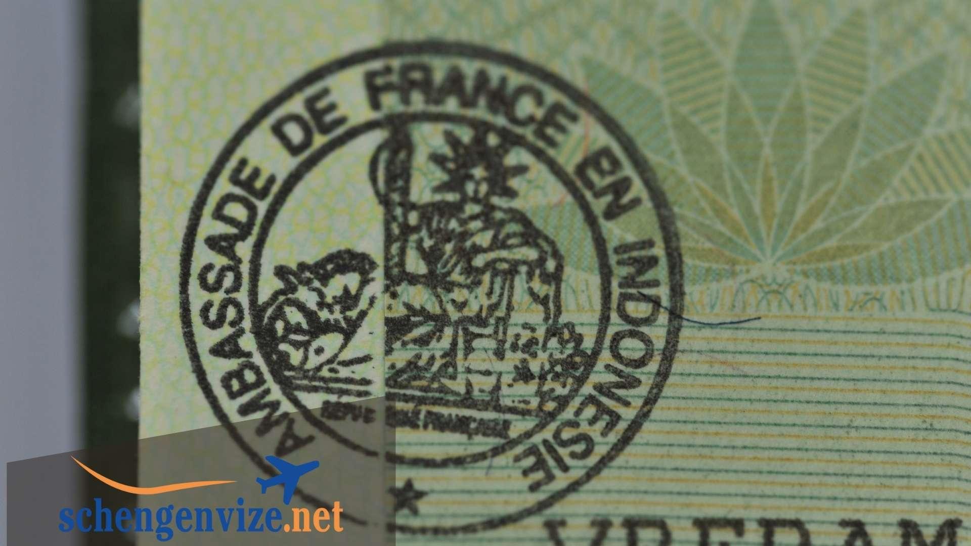 Fransa Vizesi Alırken Ödenmesi Gereken Ücretler