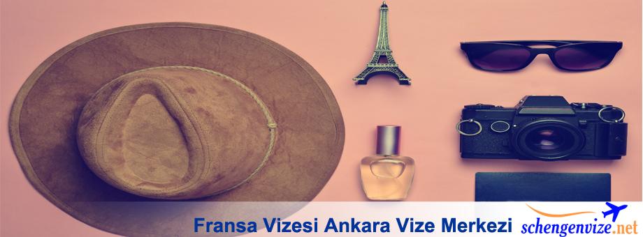 Fransa Vizesi Ankara, Fransa Vizesi Ankara Vize Merkezi