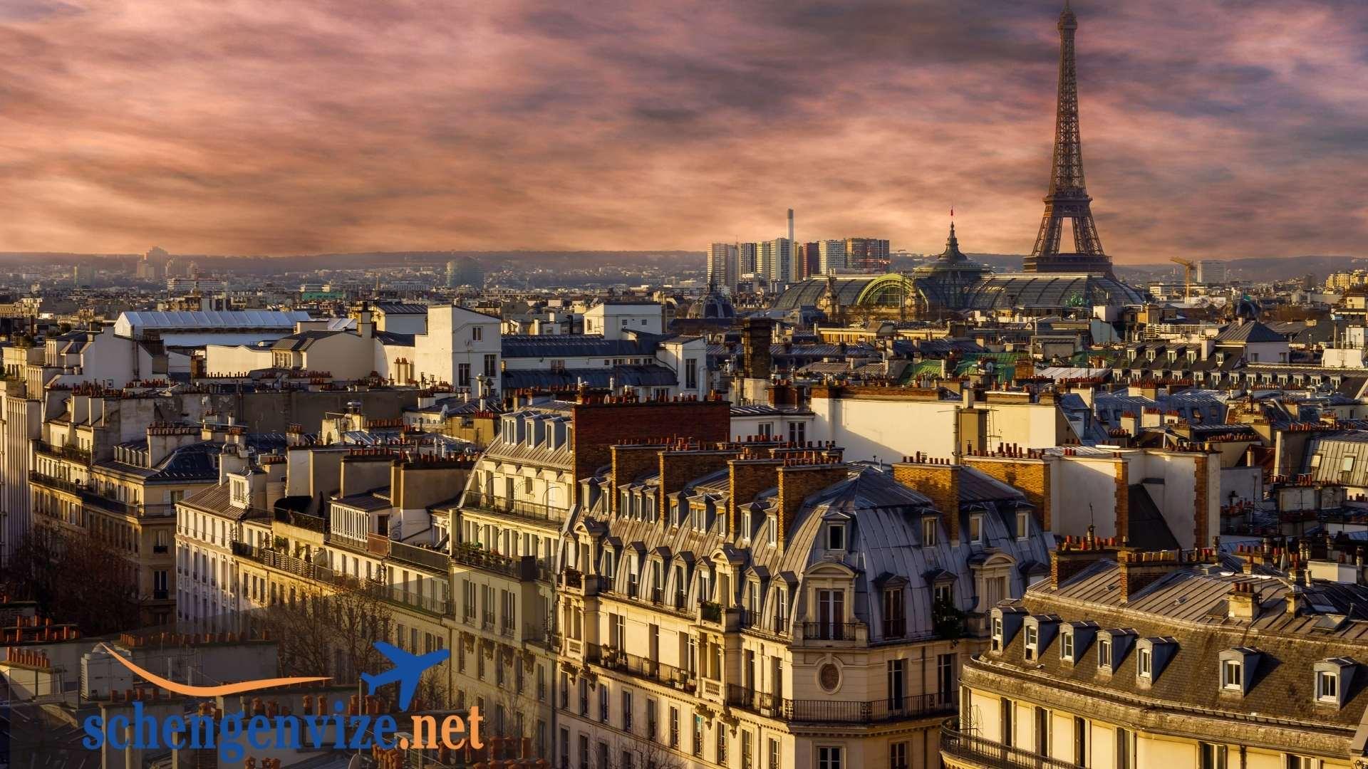 Fransa'da Oturum İzni Alma Yolları