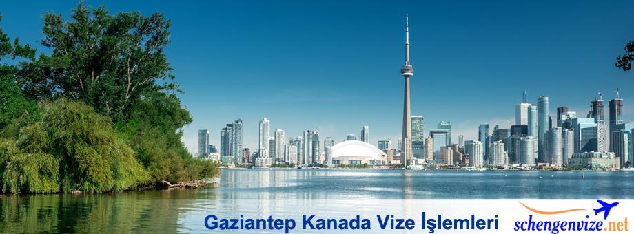 Kanada vize işlemleri