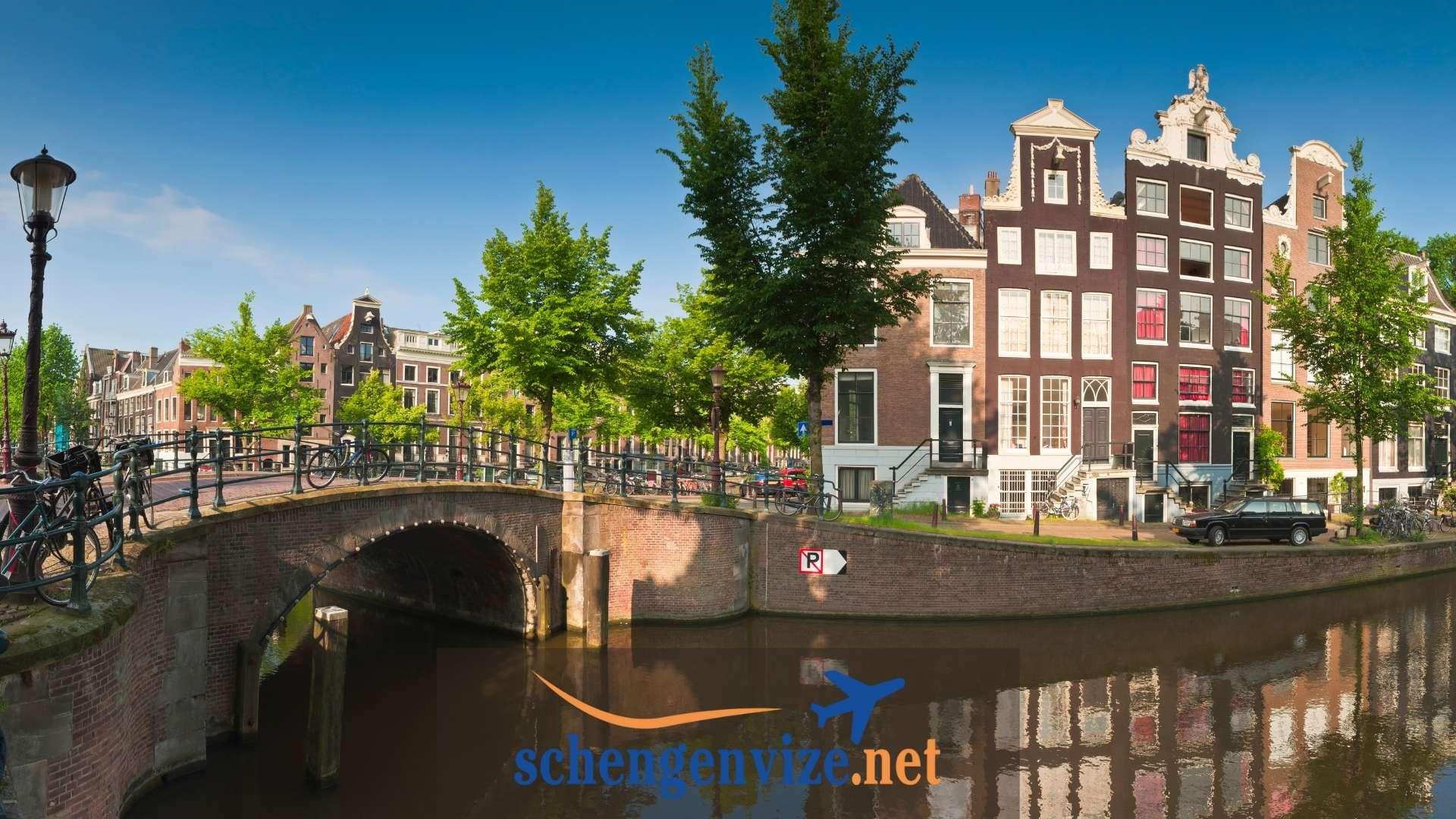 Hollanda Para Birimi