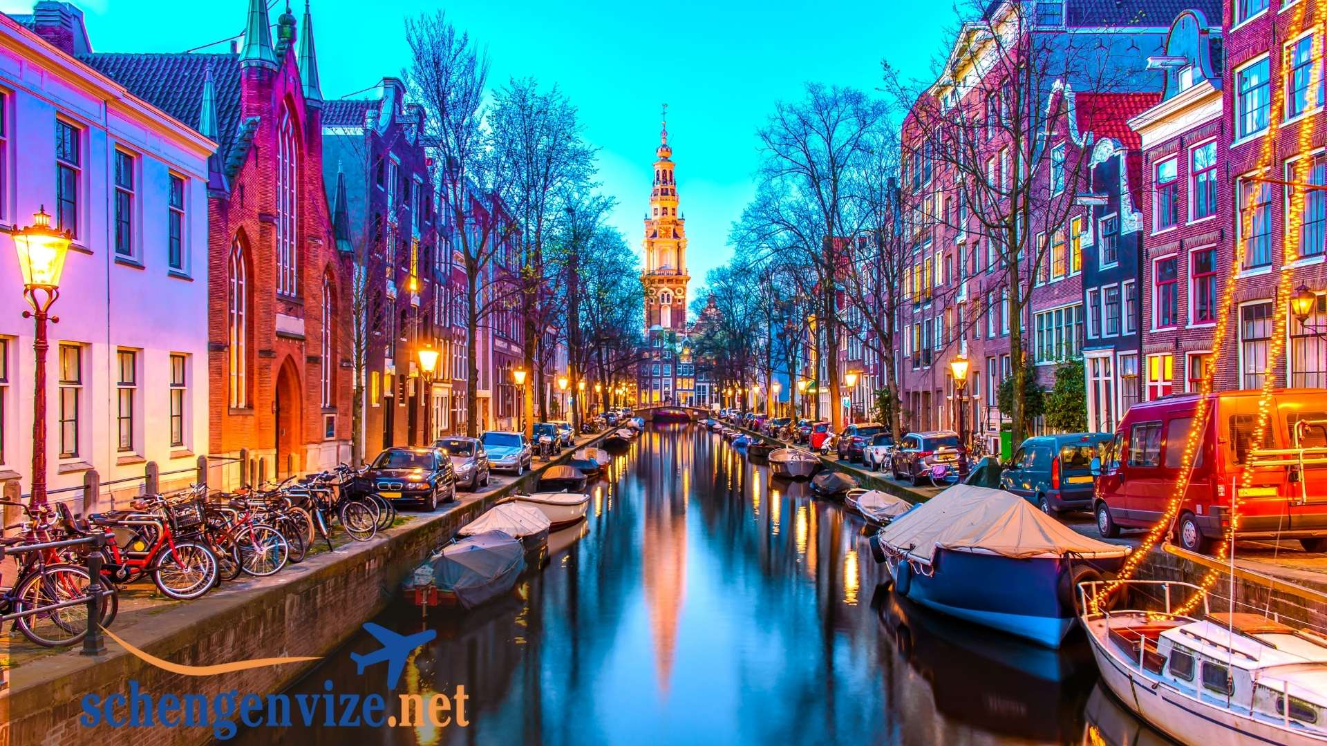 Hollanda Ticari Vize Başvuruları İçin Gerekli Olan Evraklar