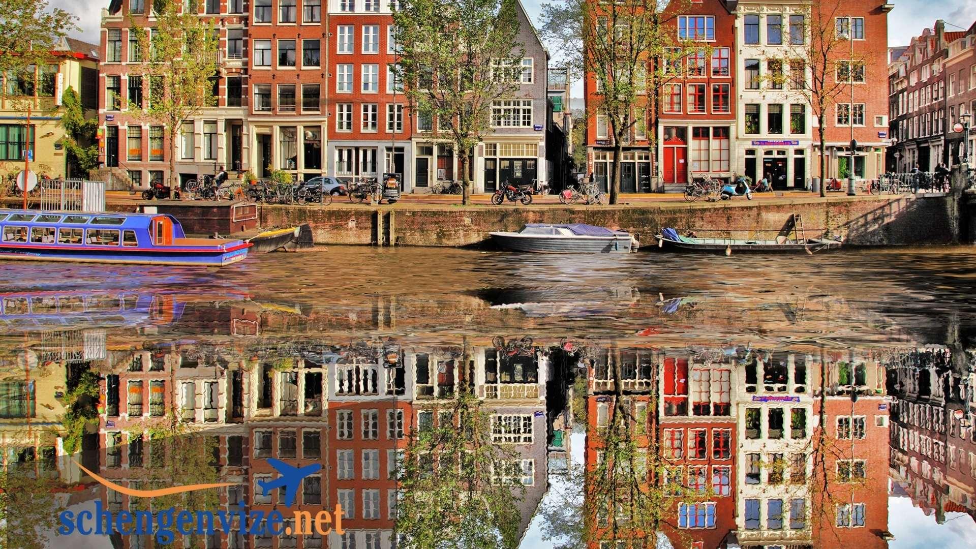 Hollanda Vize Başvuru Formunda Dikkat Edilmesi Gerekenler