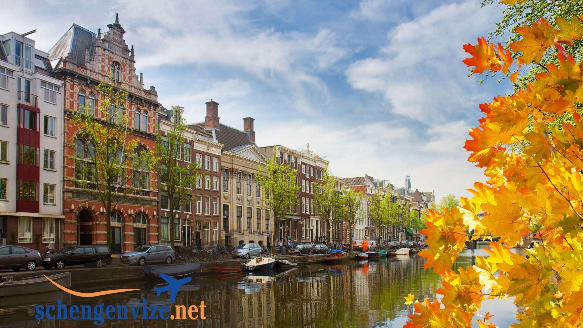 Hollanda Vizesi Nasıl Alınır?