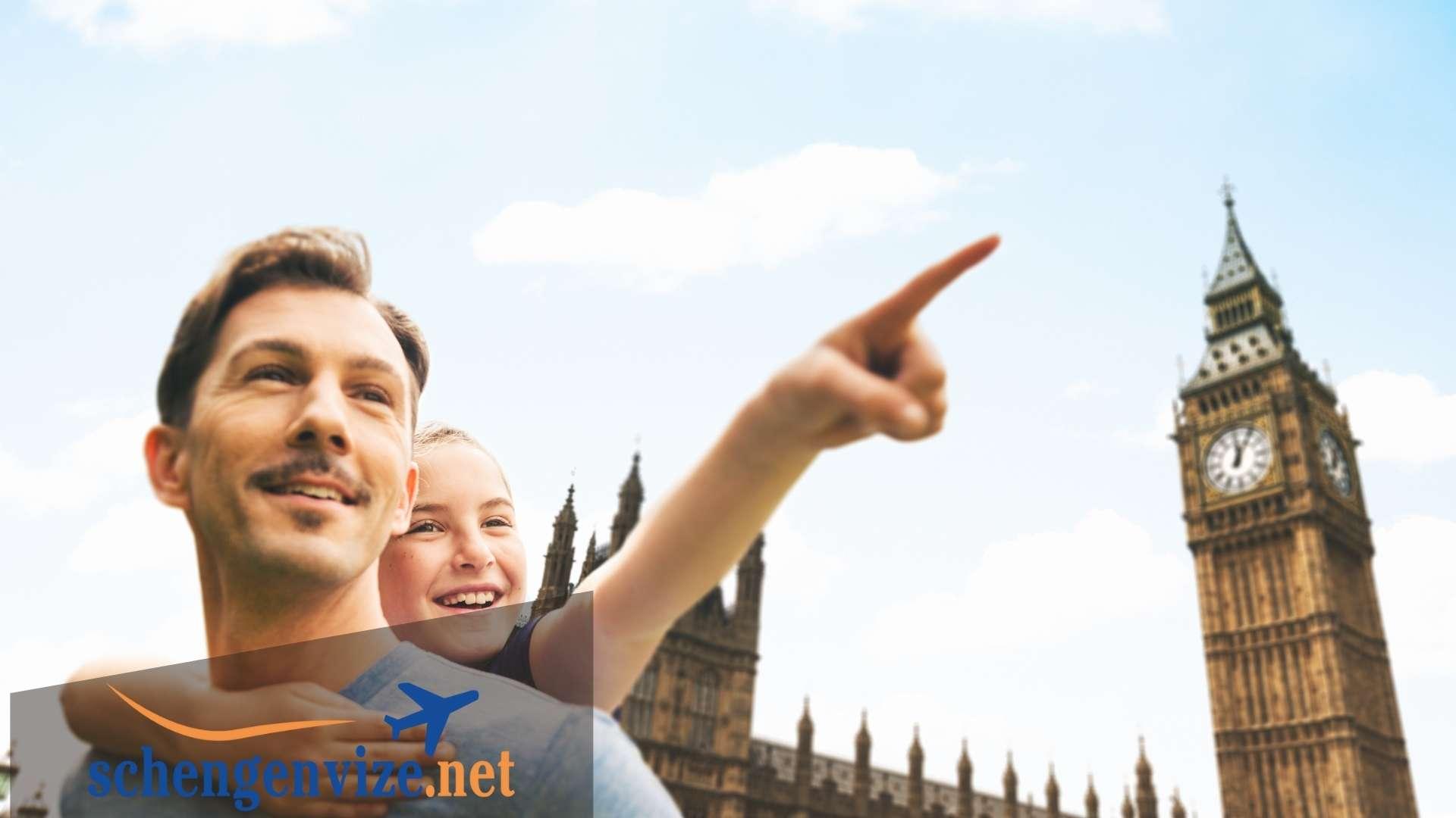İngiltere Aile Birleşimi Nedir?