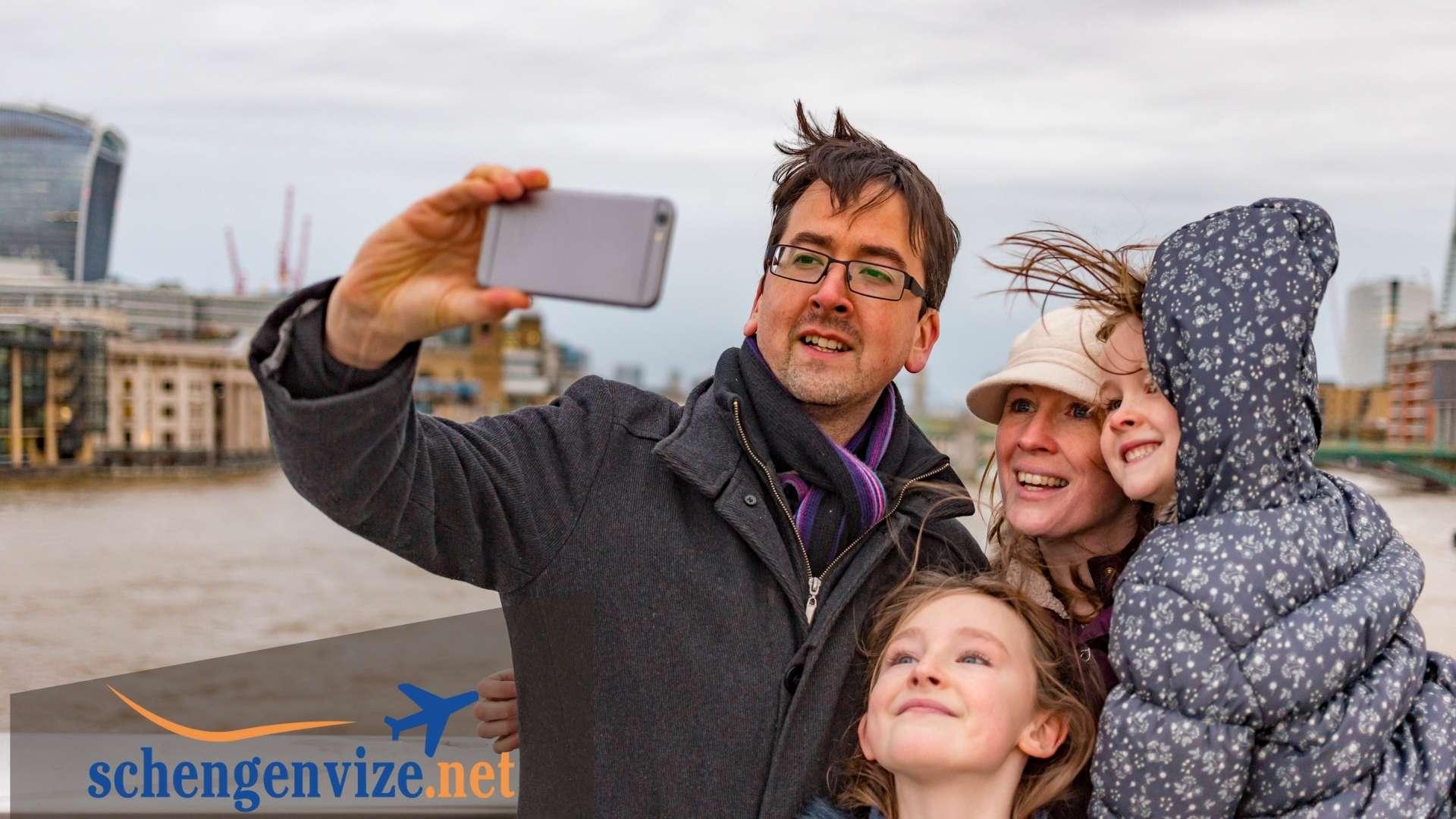 İngiltere Aile Birleşimi Vizesi Kaç Günde Çıkar?