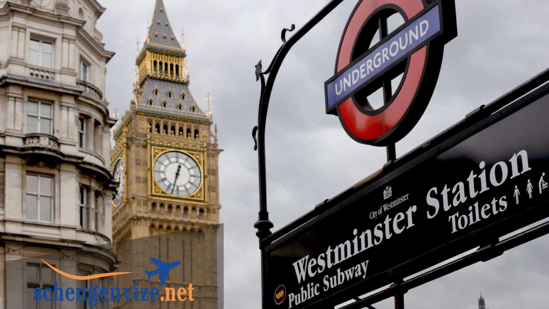 İngiltere Turistik Vize Dilekçesi