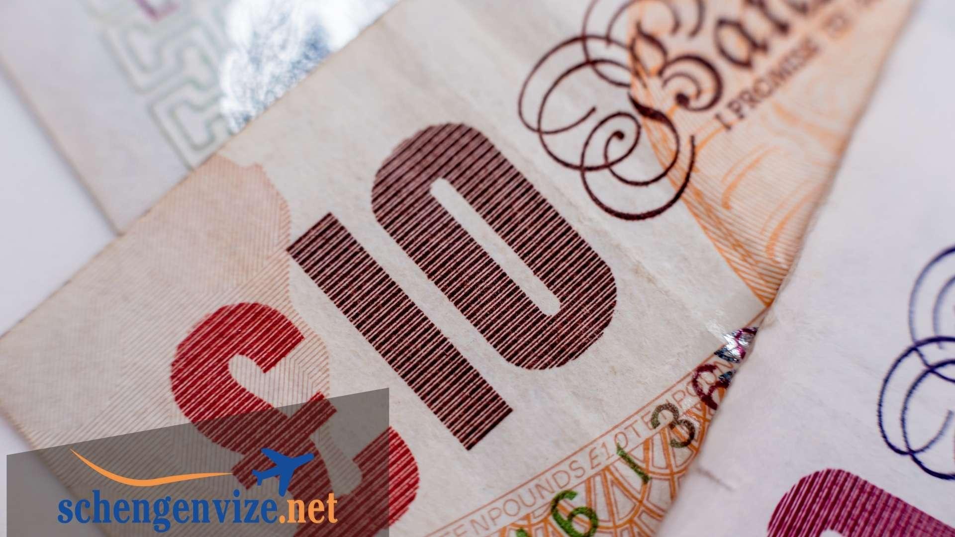 İngiltere Vize Ücreti Ne Kadar?
