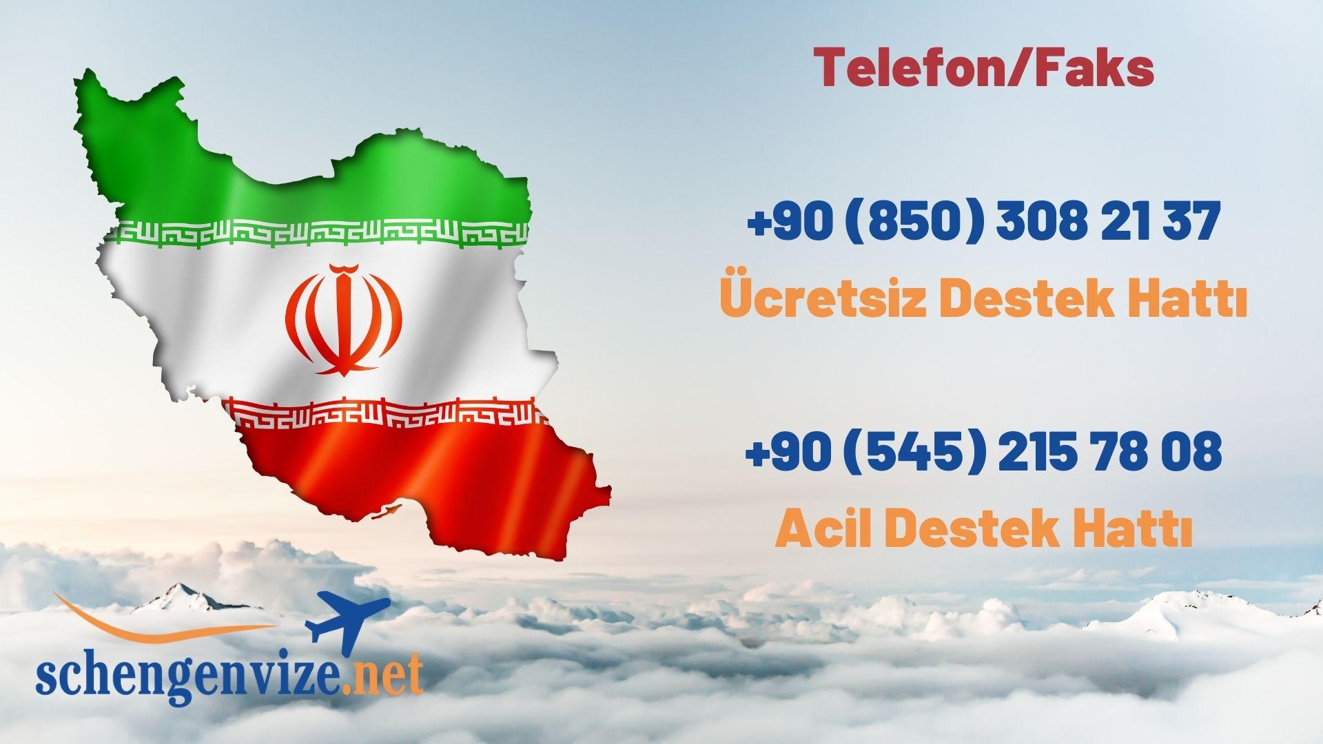 İran Vize İstiyor Mu