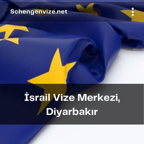 İsrail Vize Merkezi, Diyarbakır