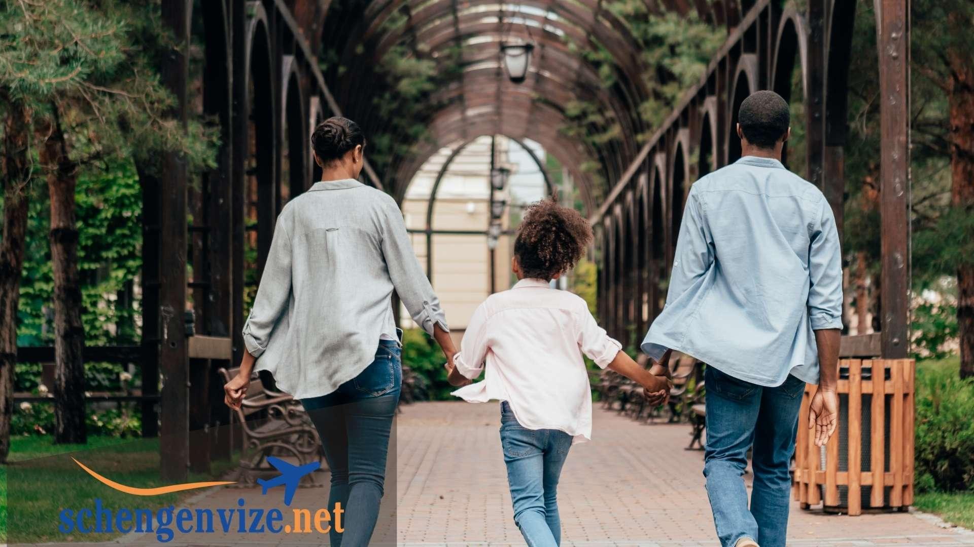 İtalya Aile Birleşimi İçin Gerekli Evraklar Nelerdir?