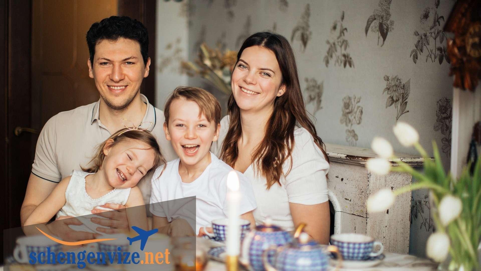 İtalya Aile Birleşimi Vizesi Çıkması Uzun Sürer Mi?