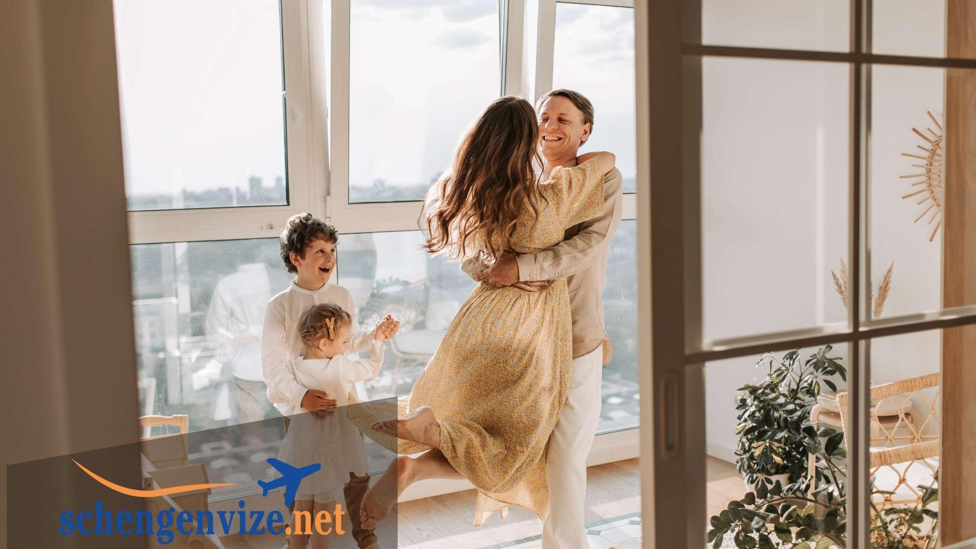 İtalya Aile Ziyareti Vize Başvuru Onaylanma Süresi
