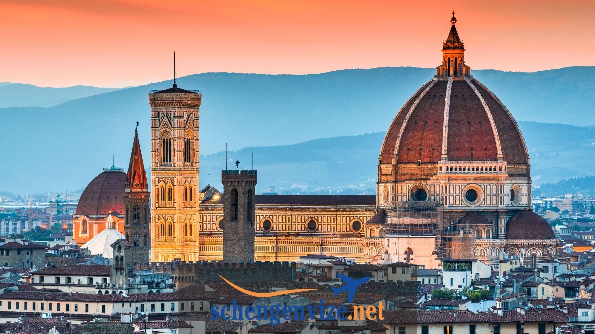 İtalya Nüfusu