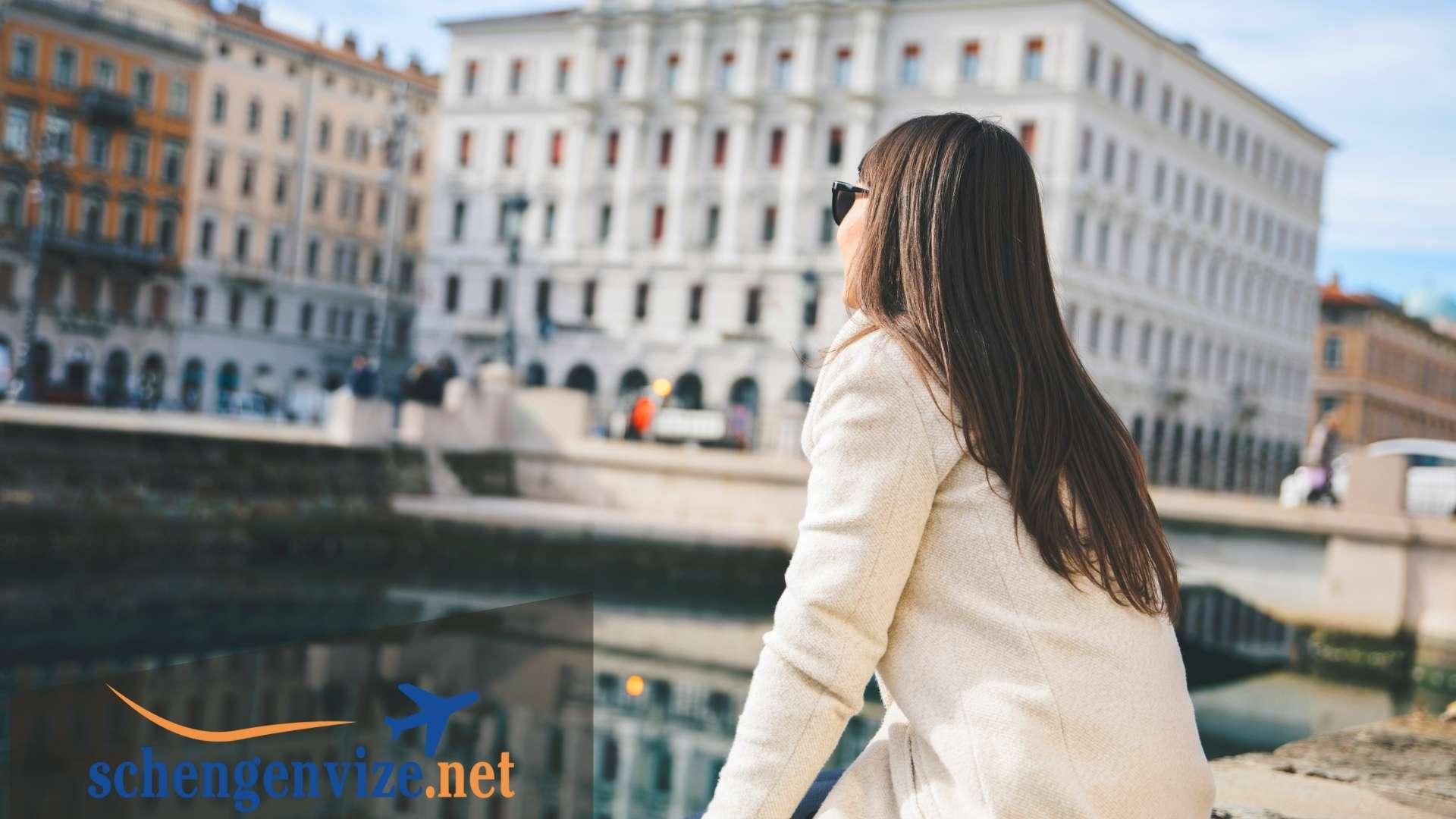 İtalya Turistik Vize İçin Dikkat Edilmesi Gereken Hususlar