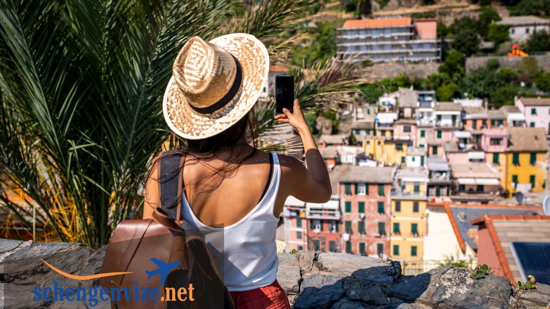 İtalya Turistik Vize Önemli Detaylar 2021