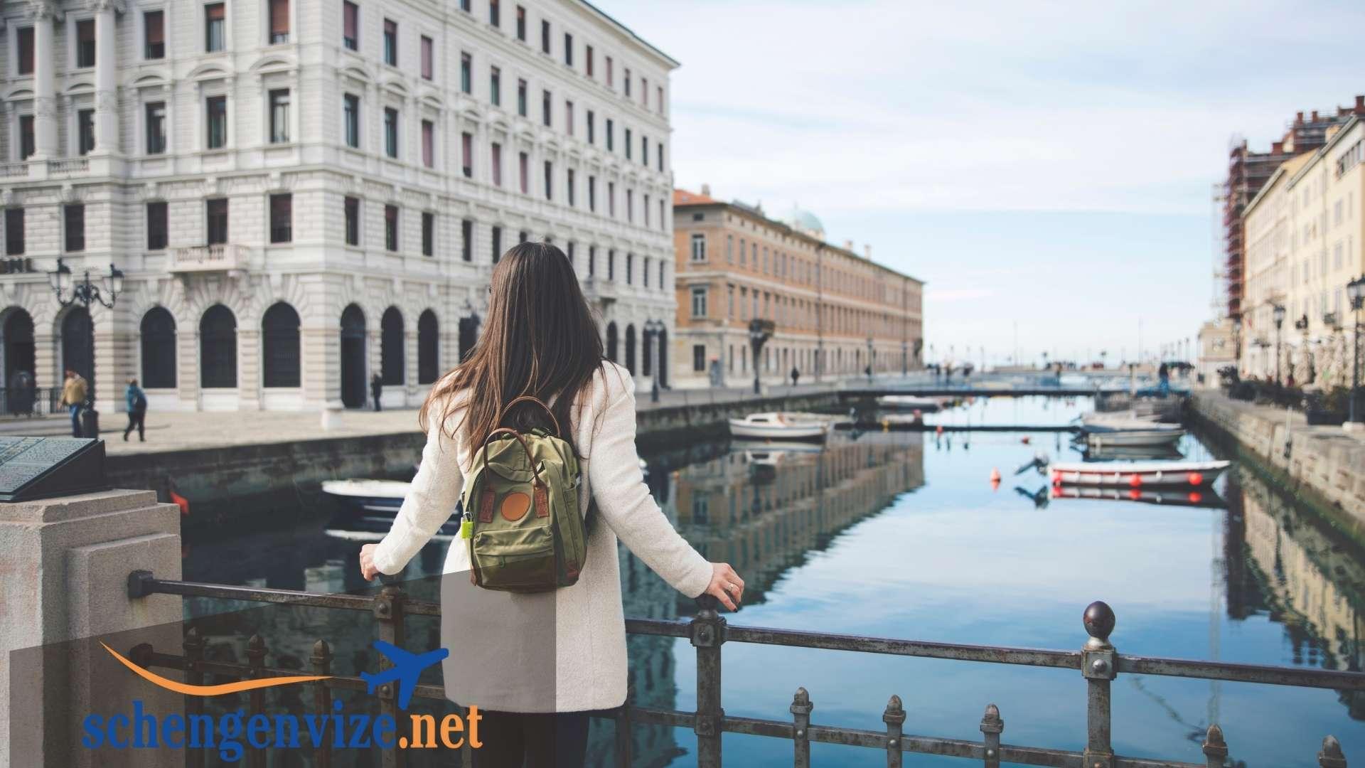 İtalya Turistik Vize için gerekli evraklar açıklamaları