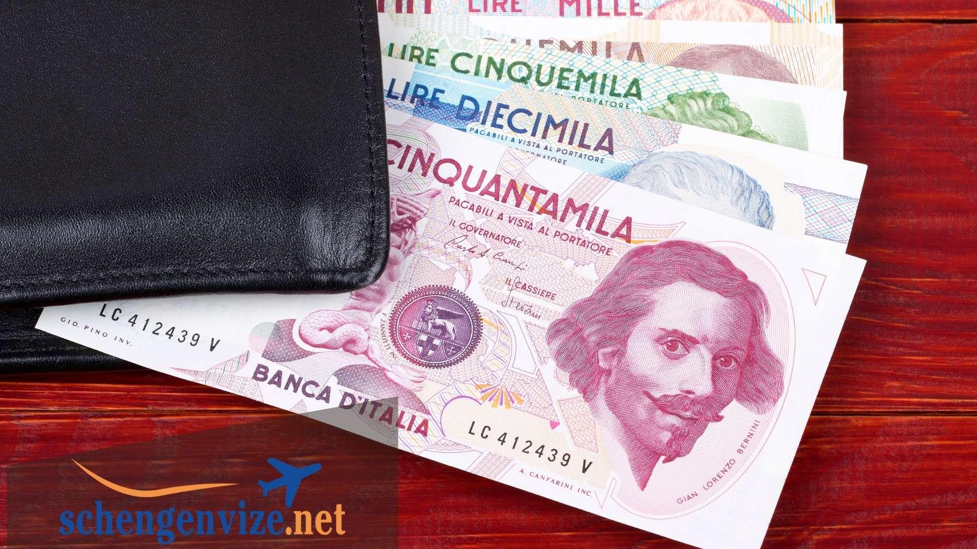 İtalya Vize Ücreti Hazır Olduktan Sonra Nereye Ödenir?
