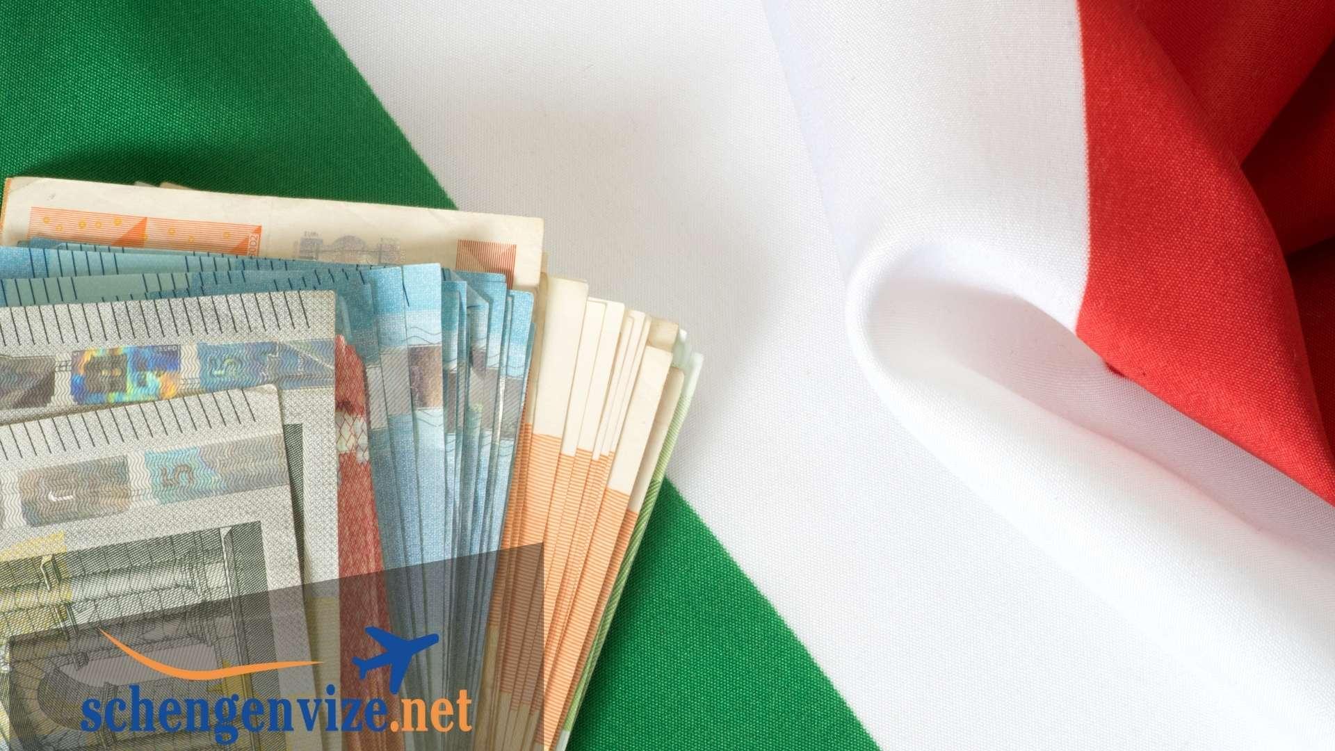 İtalya Vize Ücretleri Pahalı Mıdır