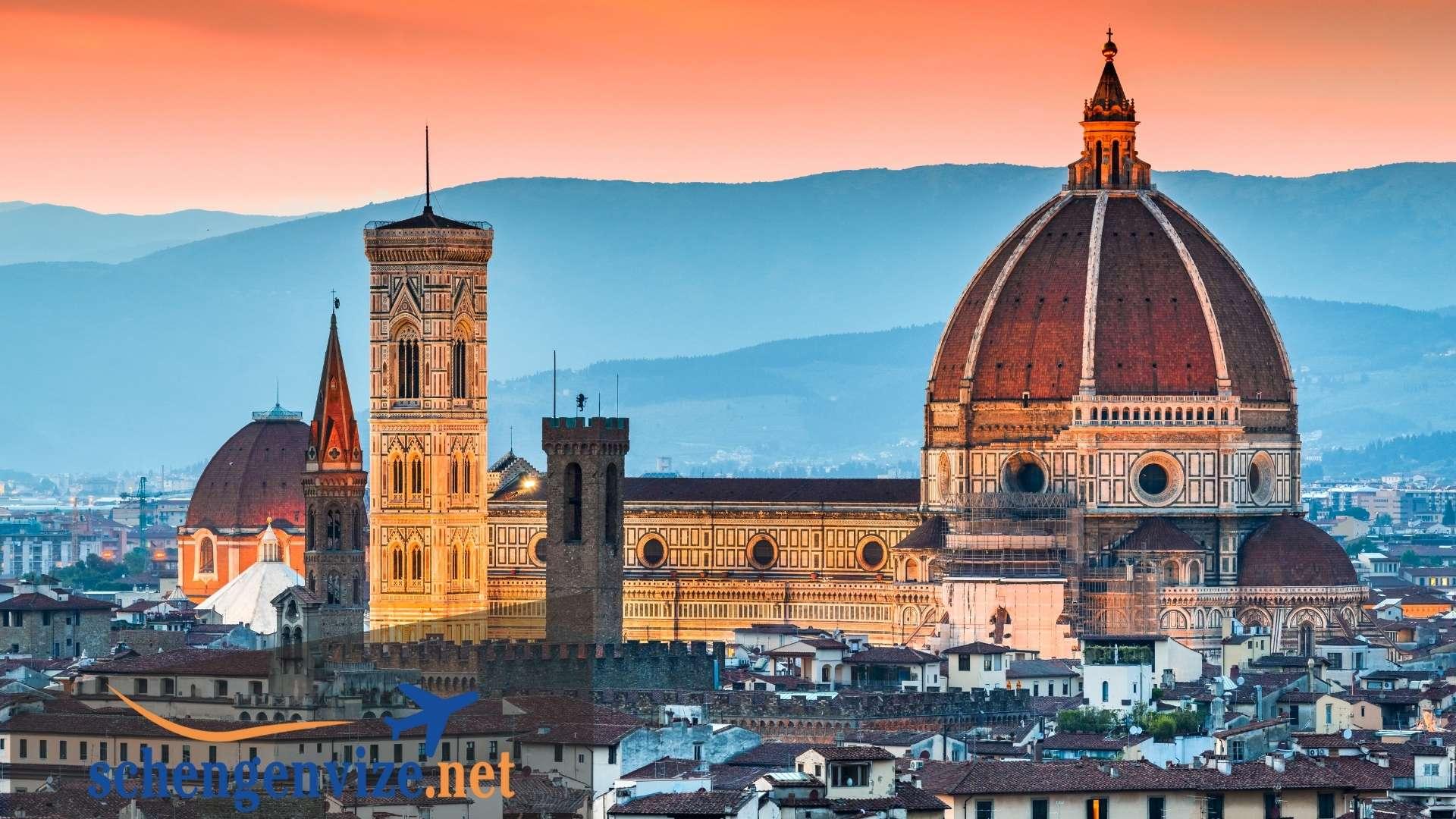 İtalya Vizesi Nasıl Alınır