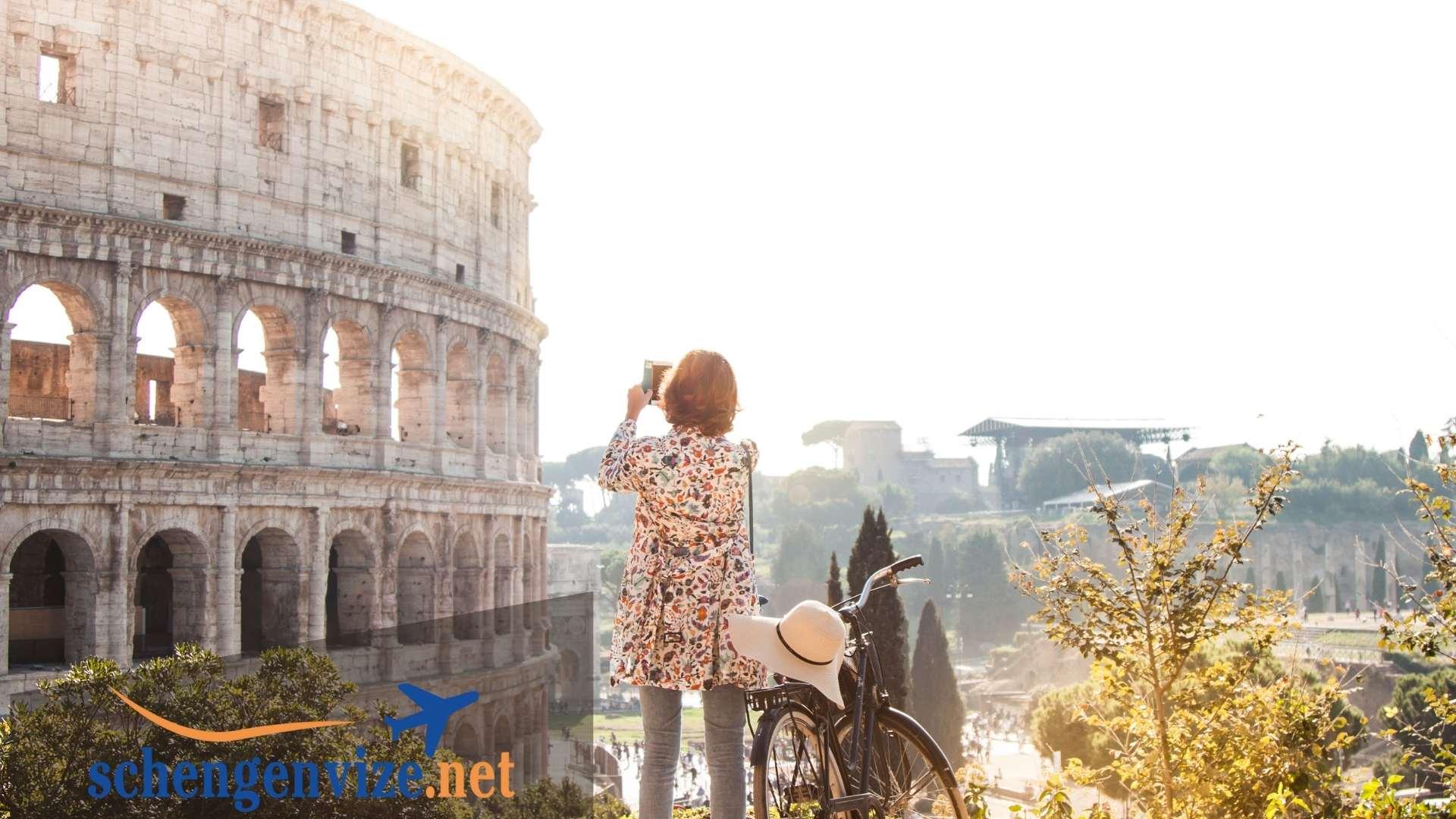 İtalya'ya Nasıl Gidebilirim?