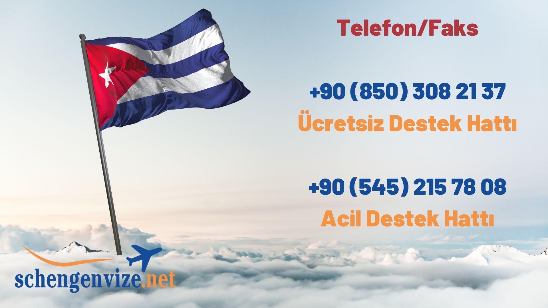 Küba Vize İstiyor Mu?
