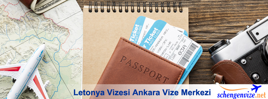 Letonya Vizesi Ankara Vize Merkezi