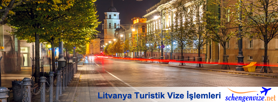 Litvanya Vize Başvurusu, Litvanya Vize Başvurusu: Kesin Kılavuz 2021
