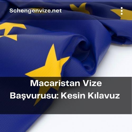Macaristan Vize Başvurusu: Kesin Kılavuz 2021