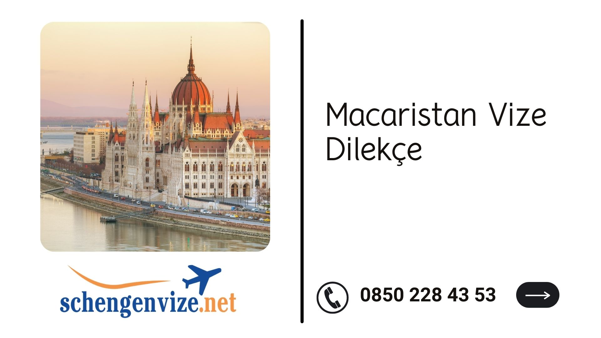 Macaristan Vize Dilekçe
