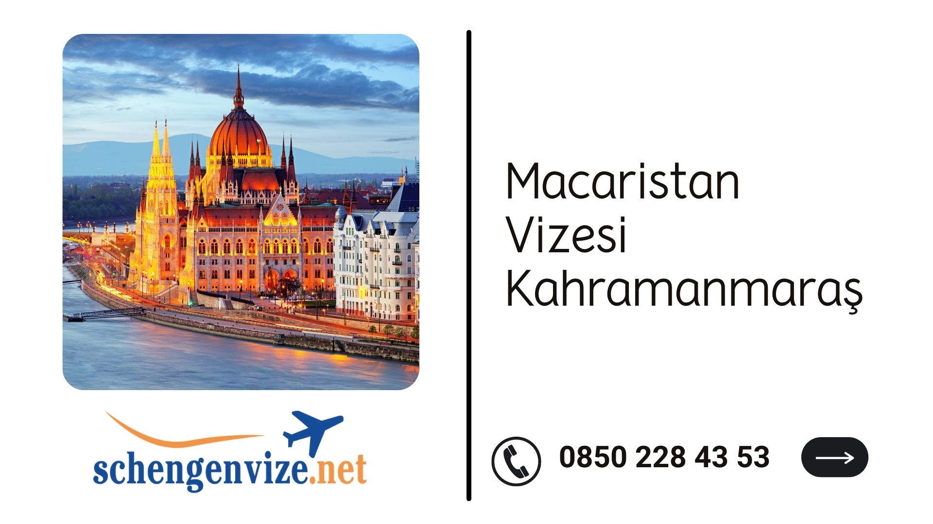 Macaristan Vizesi Kahramanmaraş
