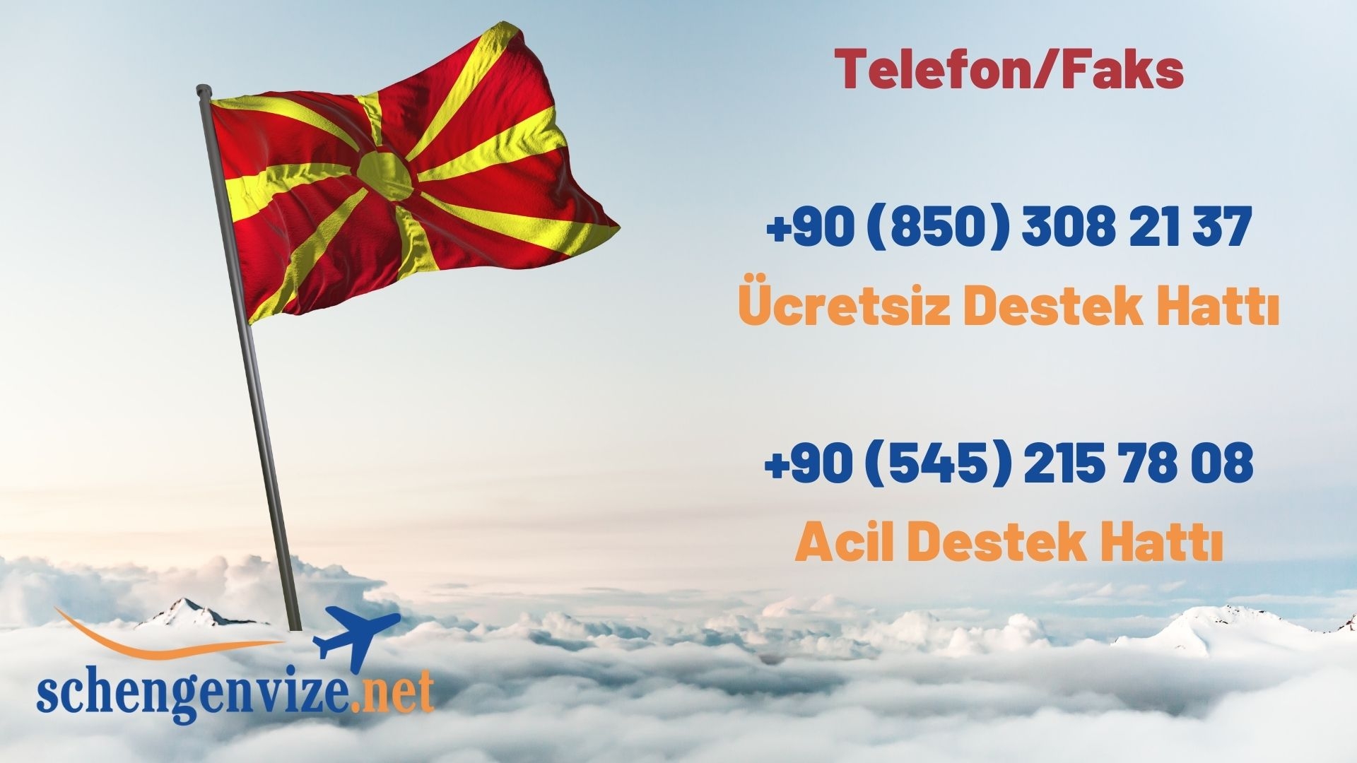 Makedonya Vize İstiyor Mu?