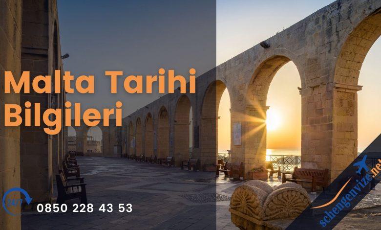 Malta Tarihi Bilgileri