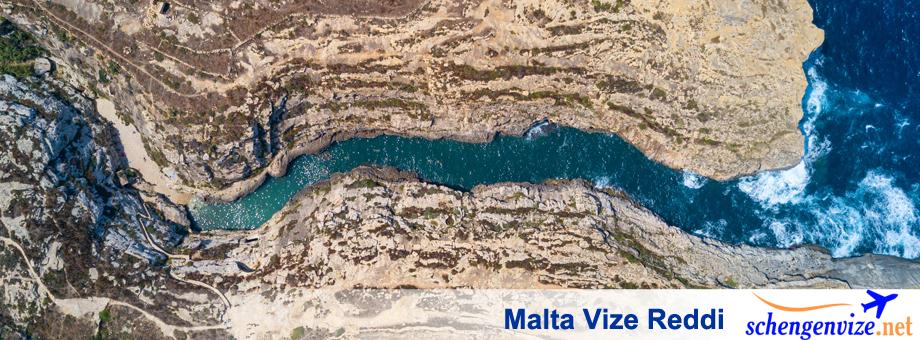 Malta Vize Reddi