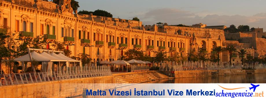 Malta Vizesi İstanbul Vize Merkezi
