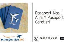 Pasaport Nasıl Alınır? Pasaport ücretleri 2021
