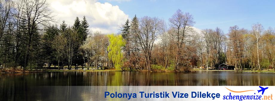 polonya vize dilekçesi, Polonya Vize Dilekçesi