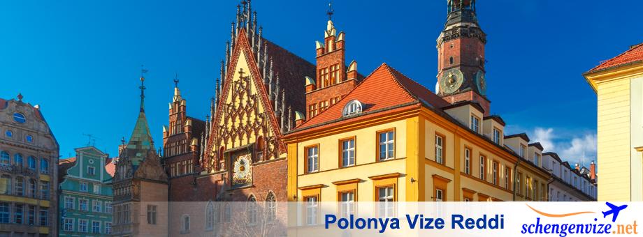 Polonya Vize Reddi, Polonya Vize Reddi Nedenleri