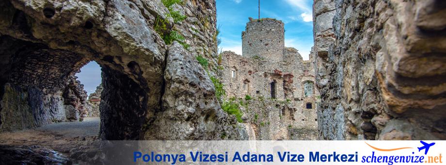 Polonya Vizesi Adana, Polonya Vizesi Adana Vize Merkezi