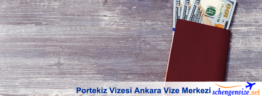 Portekiz Vizesi Ankara Vize Merkezi