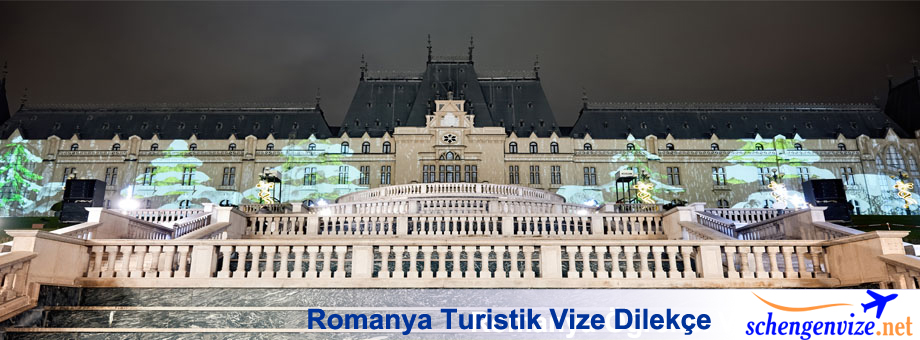 Romanya Vize Dilekçe, Romanya Vize Dilekçe