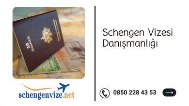 Schengen Vizesi Danışmanlığı