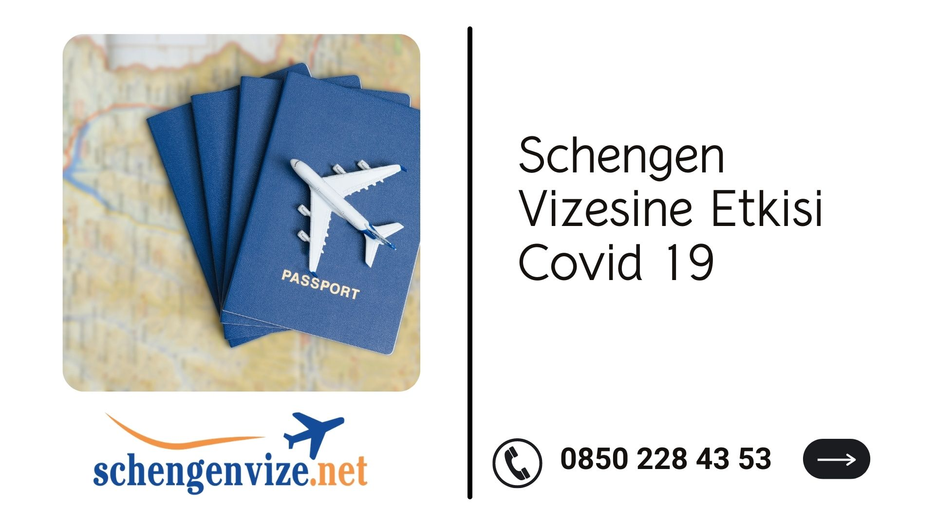 Schengen Vizesine Etkisi Covid 19