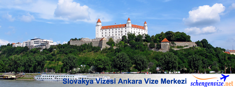 Slovakya Vizesi Ankara Vize Merkezi