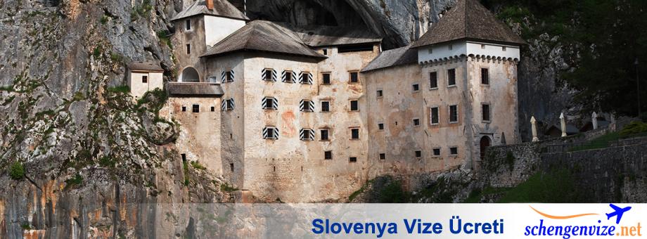 Slovenya Vize Ücreti