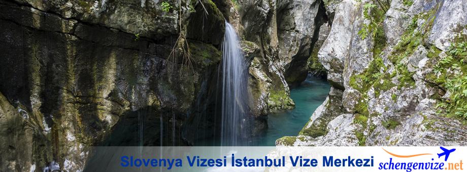 Slovenya Vizesi İstanbul, Slovenya Vizesi İstanbul Vize Merkezi