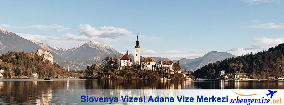 Slovenya Vizesi Adana Vize Merkezi
