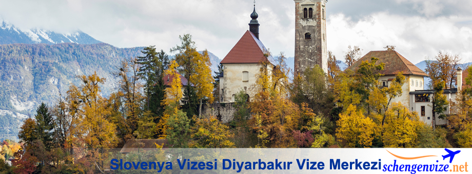 Slovenya Vizesi Diyarbakır Vize Merkezi